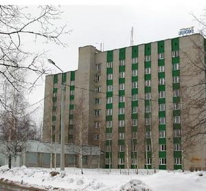Гостиница «КОСМОС» без категории от 1 000р