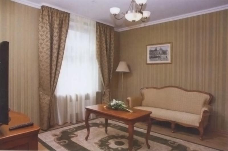 Гостиница «Святой Георгий» * * * * от 4 200р